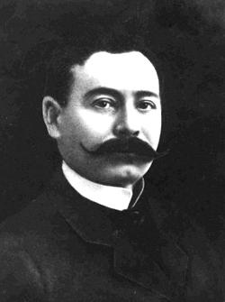 Portre of Poruks, Jānis