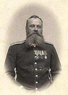 Portre of Pumpurs, Andrejs