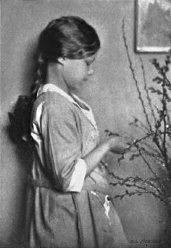 Portre of Conkling, Hilda