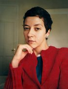 Naef, Sabine portréja
