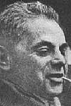 Portre of Weiner, Richard