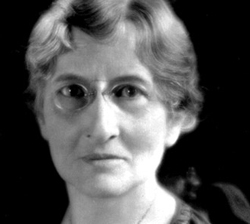 a literary analysis of a letter to harriet monroe In the end, 'the love song of j alfred prufrock' was published by a different monro(e), harriet monroe, in the june 1915 issue of the magazine poetry: a magazine of verse ( poetry is still going, and is currently edited by the wonderful don share.