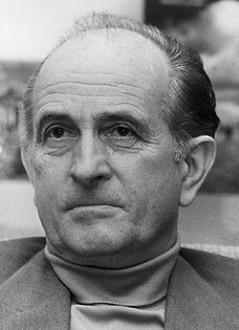 Portre of Holub, Miroslav