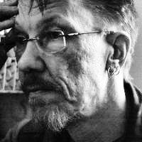 Portre of Kervinen, Jukka-Pekka