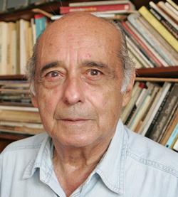 Portre of Belli, Carlos Germán