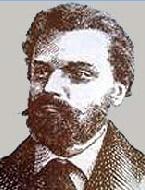 Portre of Kráľ, Janko