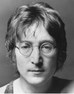 Portre of Lennon, John