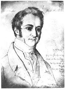 Portre of Loeben, Otto Heinrich von