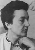 Bernos de Gasztold, Carmen portréja