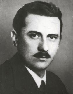 Image of Pásztor Béla