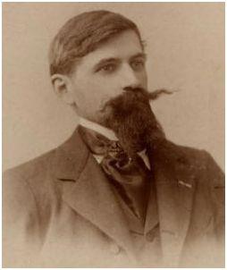 Portre of Klingsor, Tristan