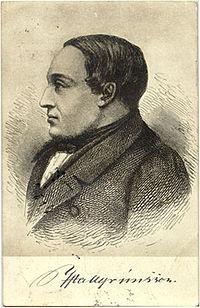 Image of Hallgrímsson, Jónas