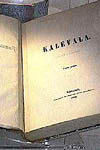 Portre of Kalevala