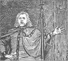 Portre of Steinfinnsson, Thórir Jökull