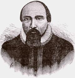 Pétursson, Hallgrímur portréja