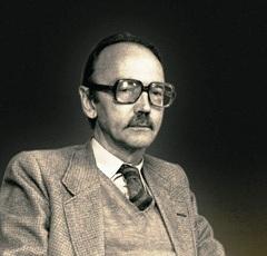 Portre of Dadason, Sigfús