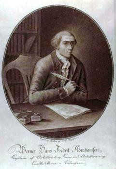 Image of Abrahamson, Werner