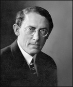 Portre of Bønnelycke, Emil