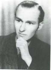 Brocko, Ján portréja