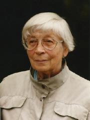 Image of Bergrová, Zdenka