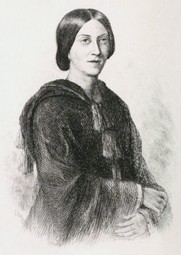Portre of Procter, Adelaide Anne