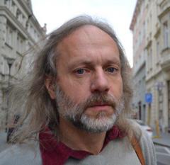 Portre of Hruška, Petr