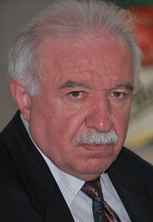 Portre of Lekoski, Stojan