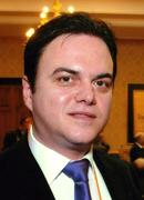 Portre of Kraniotis, Dimitris P.