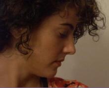 De Palma, Luciana portréja