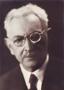 Portre of Kvapil, Jaroslav