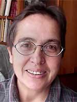 Portre of Frantinová, Eva