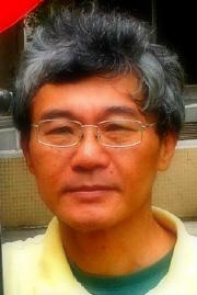 Portre of Tsai, Tze-Min